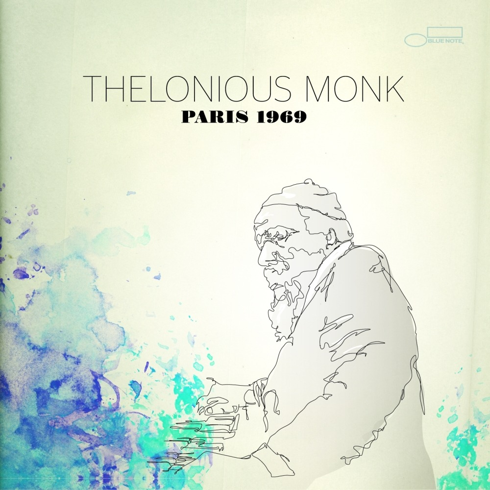 Thelonius Monk  Paris 1969   Listen On:  Rdio  |  Spotify