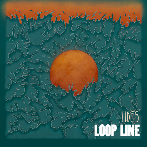 "Loop Line Track: ""Cut That Wave"" Album:  Tides    Official Site  