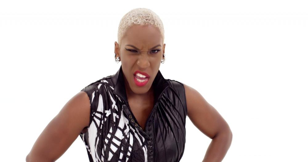 "Liv Warfield Track: ""Why Do You Lie"" Album:  The Unexpected"