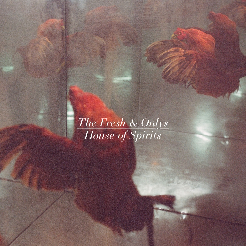 """The Fresh & Onlys Track: """"The Bells of Paonia"""" Album: House of Spirits (out 6/10) Official Site"""
