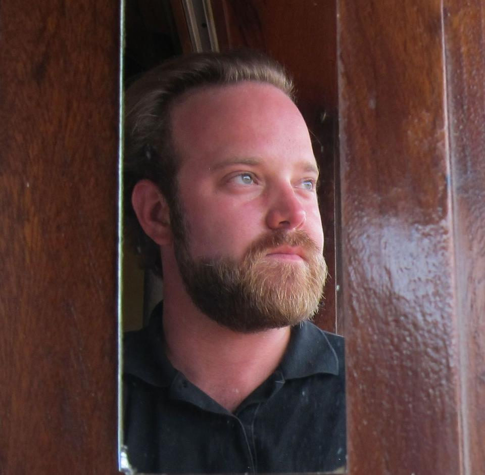 Washington Post Pop Critic, Chris RIchards