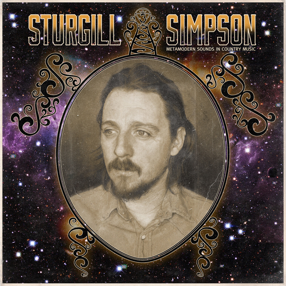 Sturgill Simpson  Meta Modern Sounds In Country Music   KEVIN: Buy It PAUL: Buy It SUZIE: Stream It ADAM: Buy It BRIAN: Buy It  Listen on:  Rdio  |  Spotify