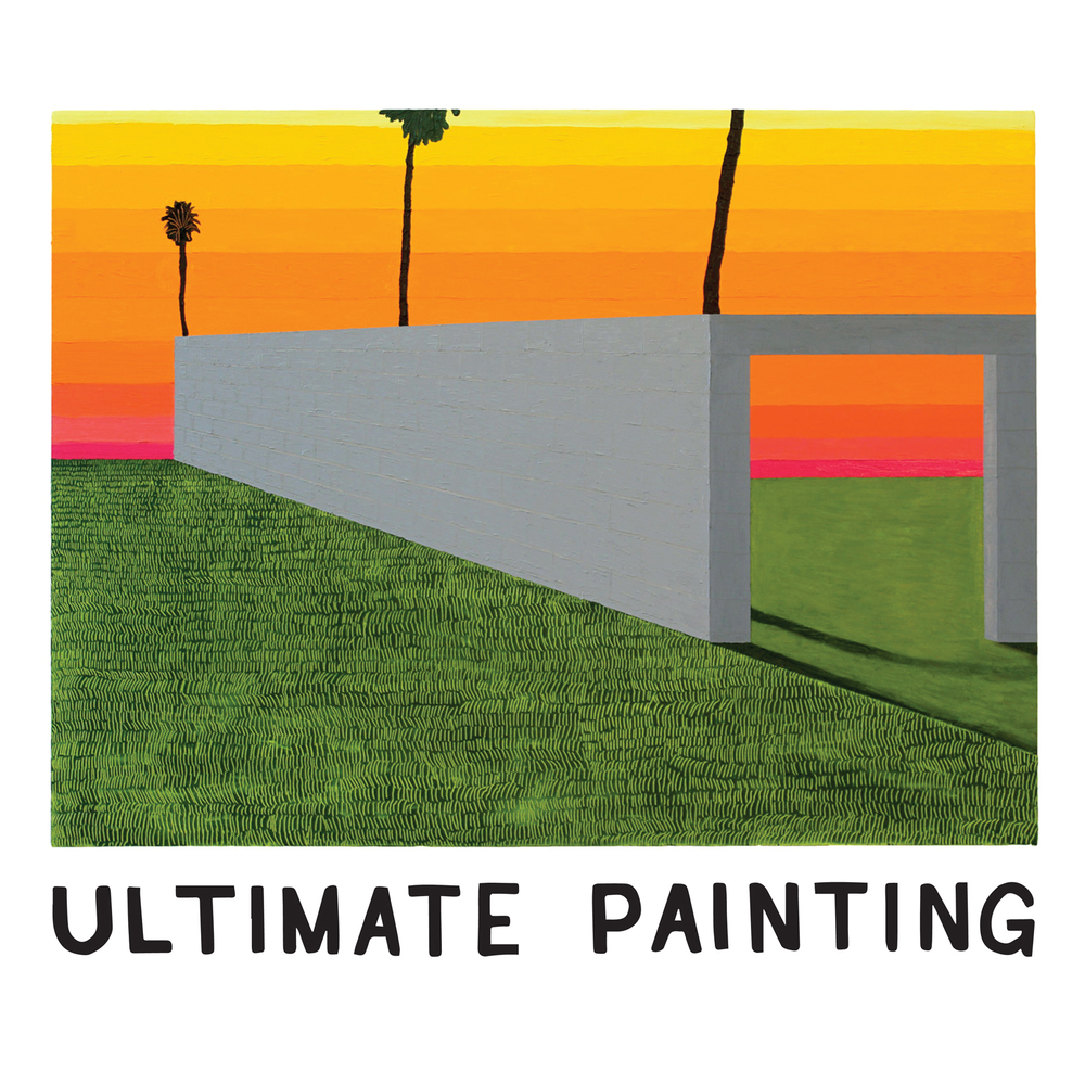 "ULTIMATE PAINTING Track: ""Ten Street"" Album: Ultimate Painting Official Site"