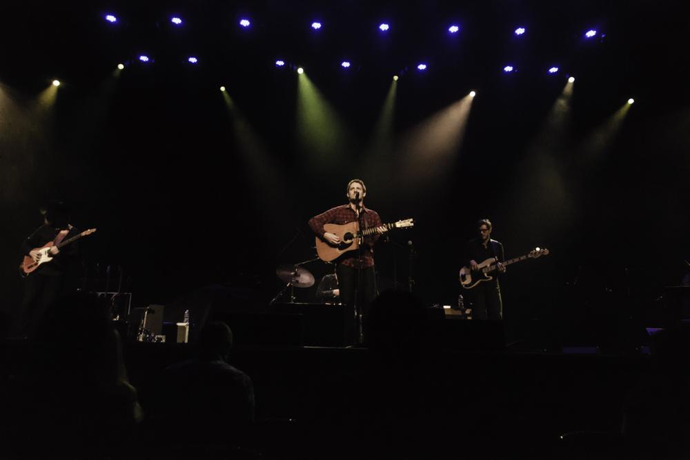 Sturgill Simpson @ Ryman Auditorium - 10/26/14