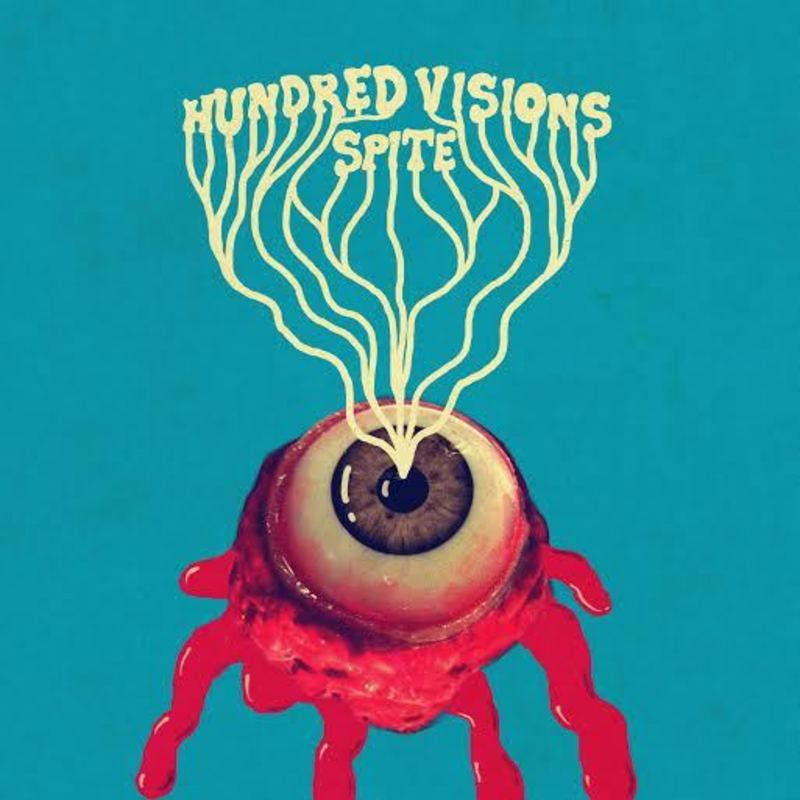 "HUNDRED VISIONS Track: ""Thanks For Nothing"" Album:  Spite    Official Site  