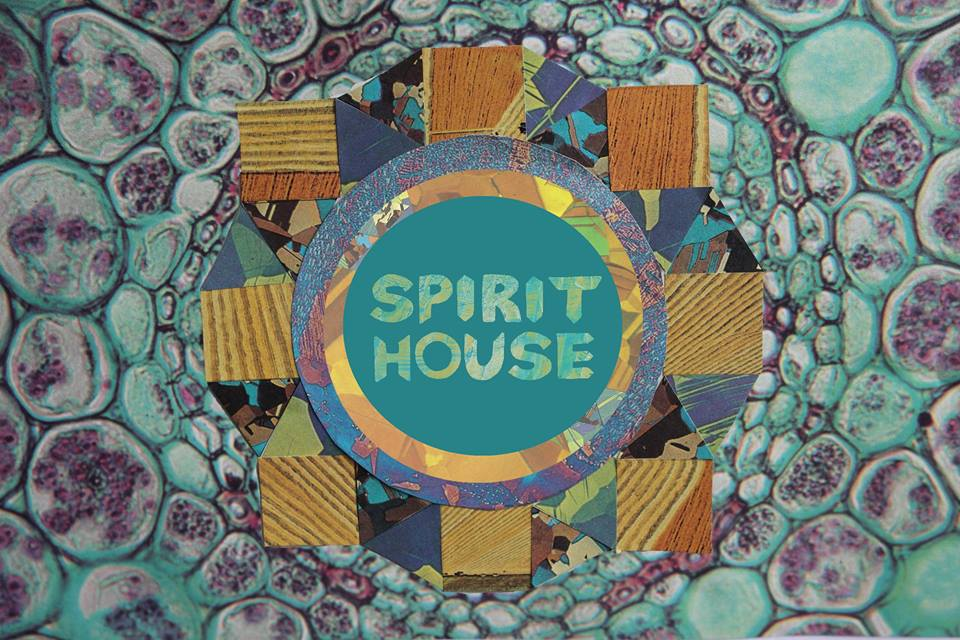 Find out more about  Spirit House