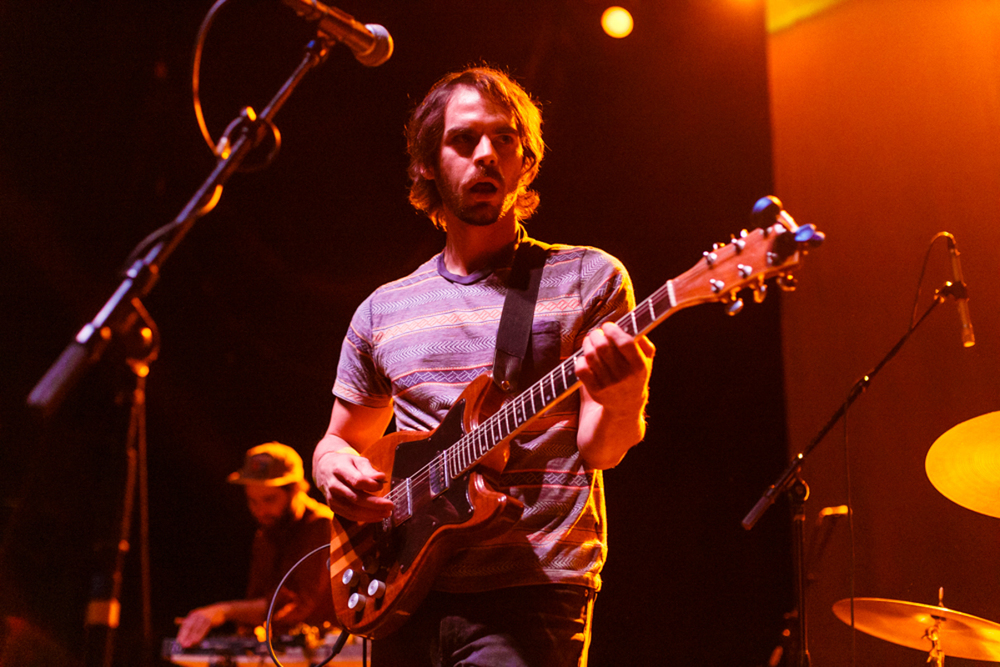 Jaill at The National in Richmond, VA on February 14th, 2015