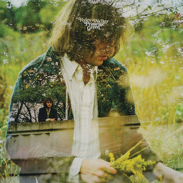 "Ryley Walker  Track: ""Sweet Satisfaction"" Album: Primrose Green (out 3/31)   Official Site  