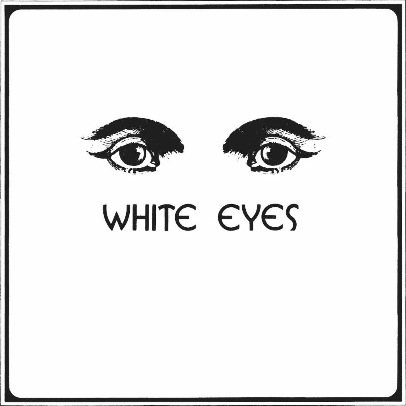 "White Eyes Track: ""Streetcar Love"" Album: White Eyes    Official Site"