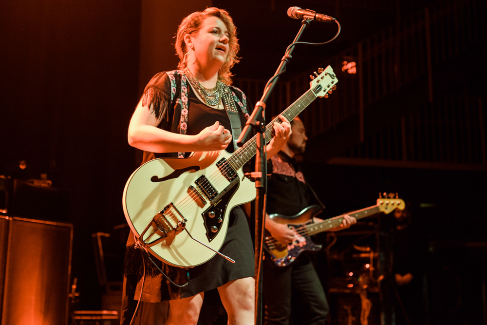 Stars at Rams Head Live in Baltimore, MD on April 10th, 2015