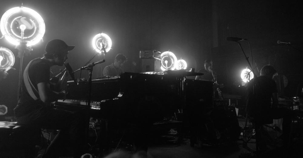 Patrick Watson w/The Low Anthem at the 9:30 Club - 5/27/15 - Washington, DC