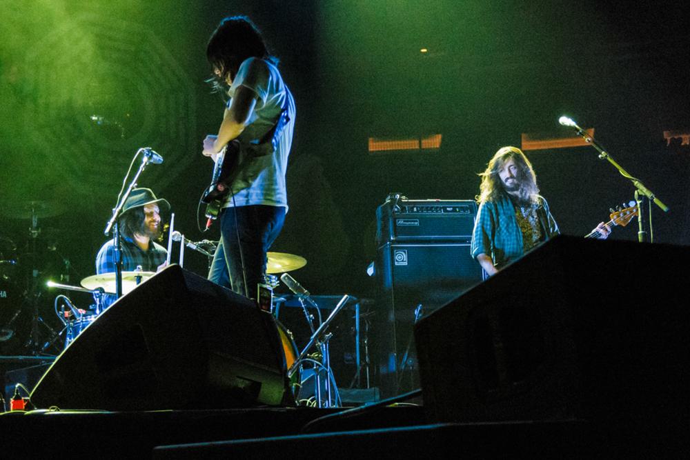 Blur @ Madison Square Garden - 10/23/15 — ChunkyGlasses