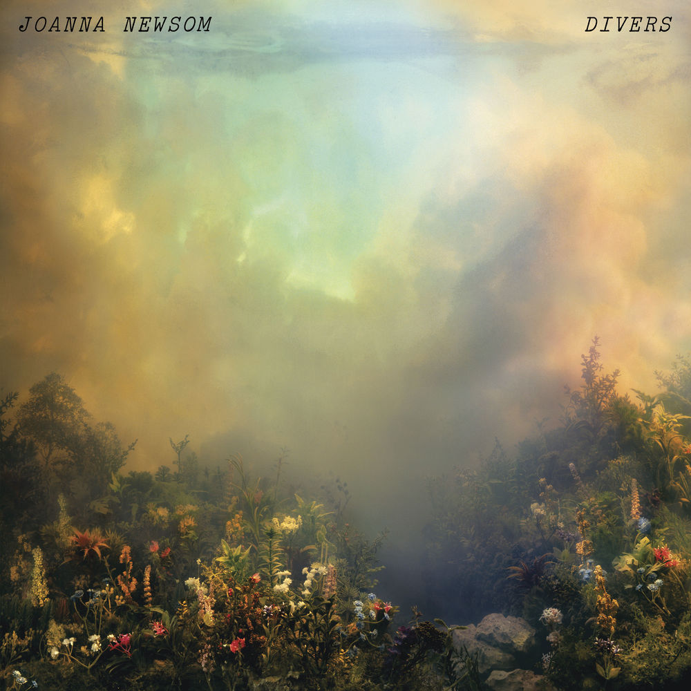Divers  Joanna Newsom  Kevin: Pass Paul:Buy It Patrick:Pass   Official Site | Facebook