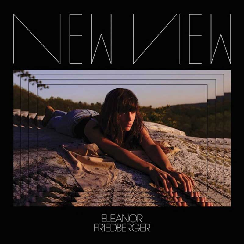New View  Eleanor Friedberger  Kevin: Stream It Paul: Stream It   Official Site  |  Facebook  |  Twitter  |  Spotify