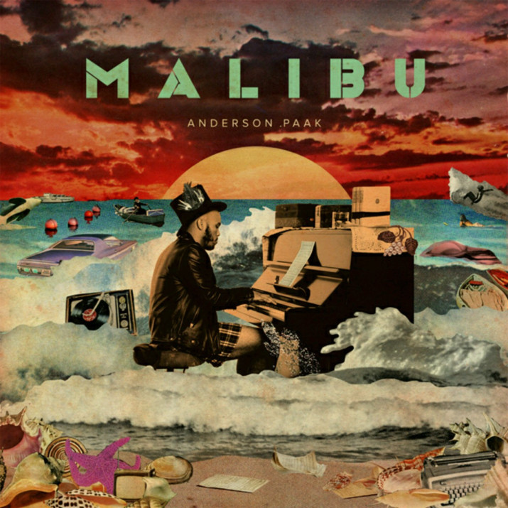 Malibu  Anderson .Paak  Kevin: Buy It Marcus (Dowling): Buy It Marcus (J. Moore): Buy it   Official Site  |  Facebook  |  Twitter  |  Spotify