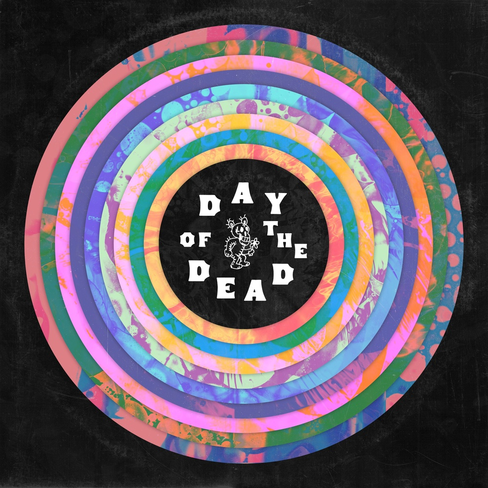 Day Of The Dead  Various Artists  Listen on:  Spotify  |  Apple Music