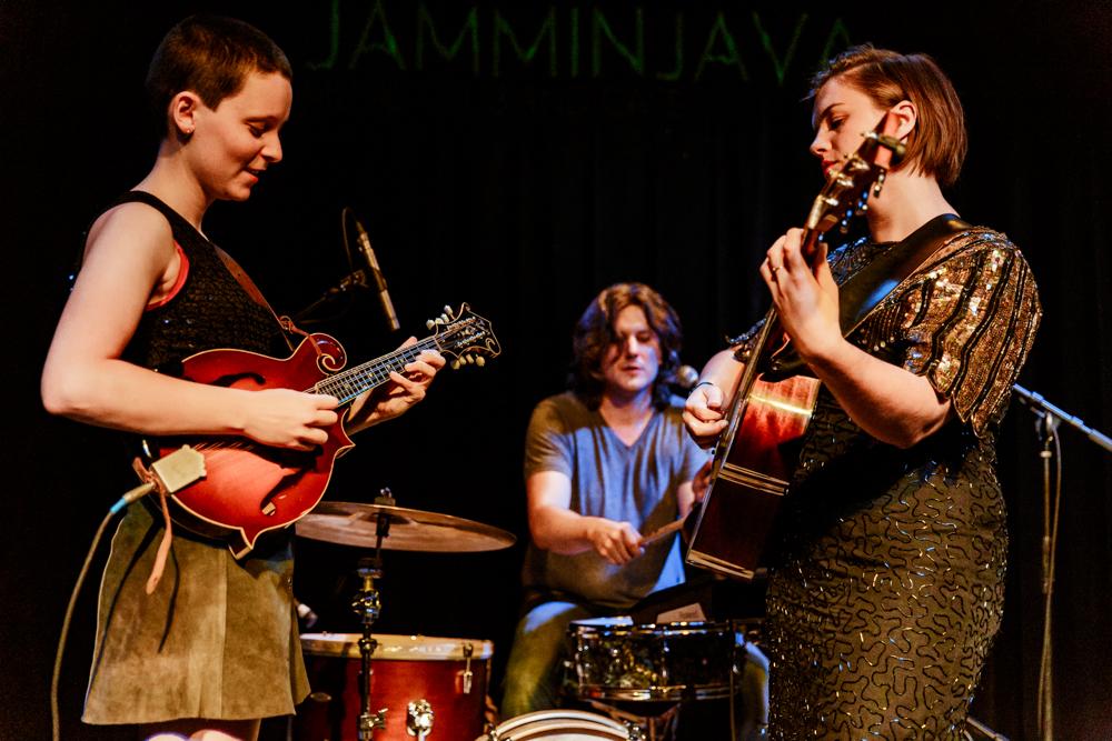 Oh Pep! performing at Jammin' Java in Vienna, VA on July 7th, 2016 (photo by Matt Condon /  @arcane93 )