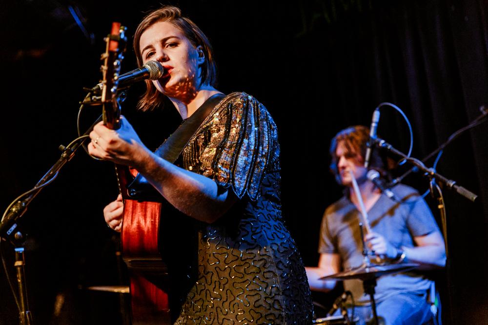 Oh Pep! performing at Jammin' Java in Vienna, VA - 7/7/2016 (photo by Matt Condon / @arcane93)