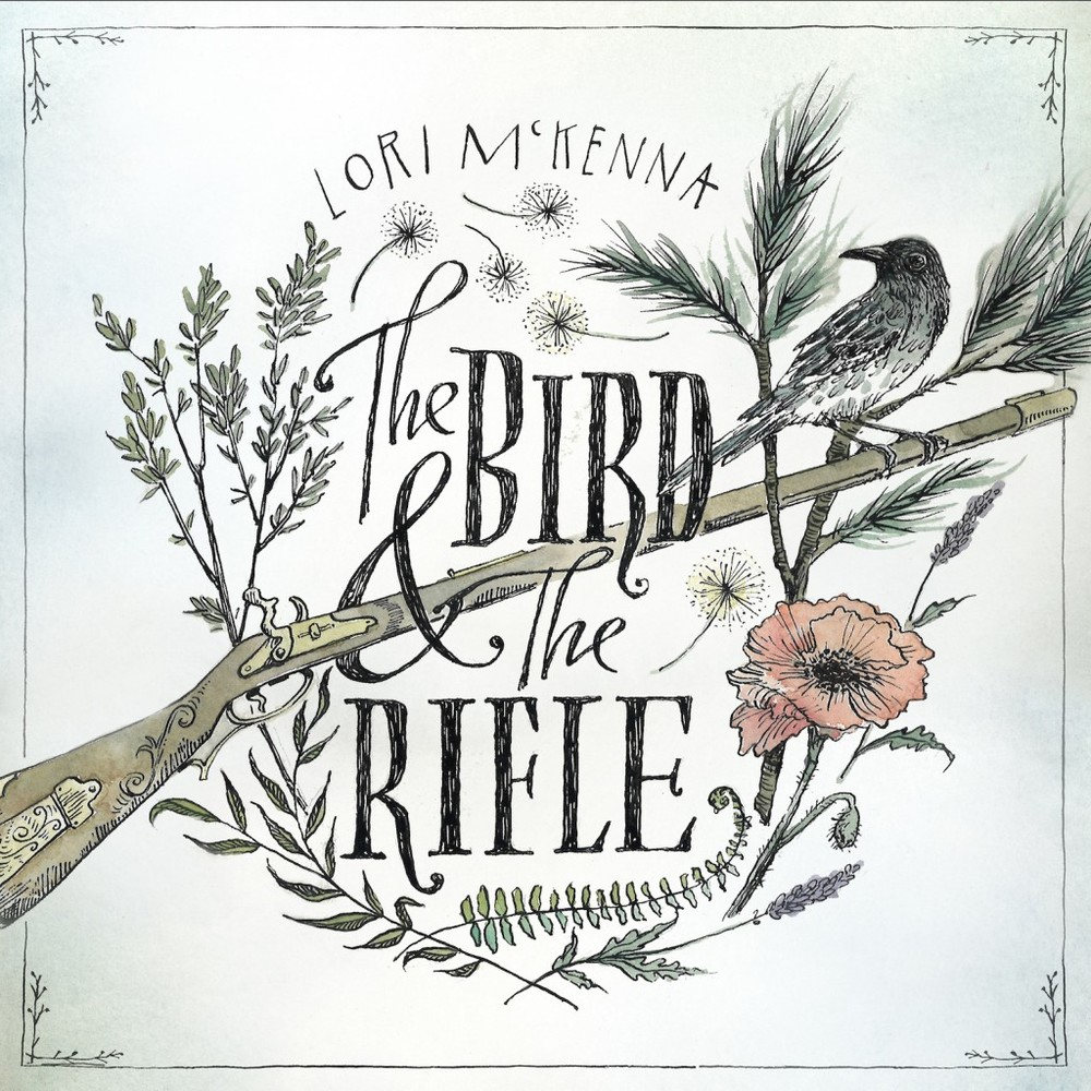 The Bird & The Rifle  Lori McKenna   Kevin: BUY IT Eduardo: BUY IT   LINKS   Official Site   Facebook   Twitter   Instagram    LISTEN ON   Spotify   Apple Music