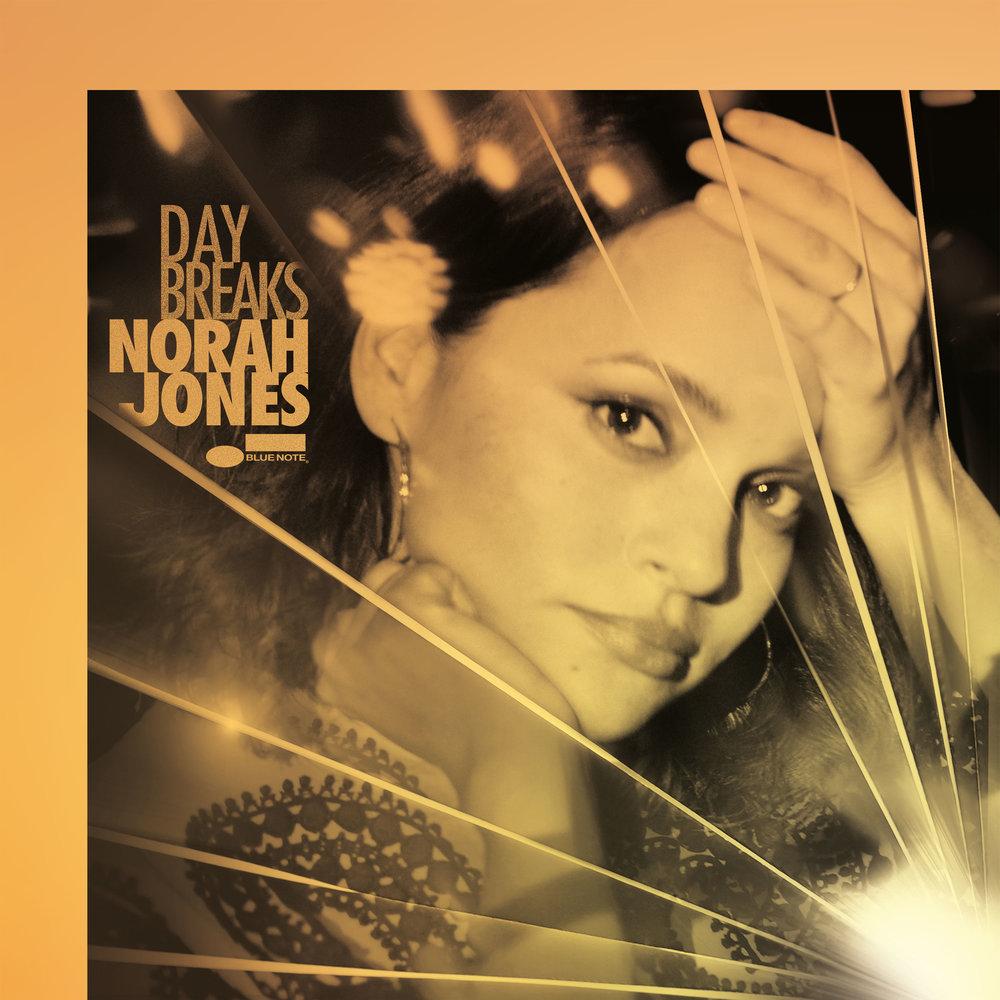 Day Breaks  Norah Jones  Kevin: Buy It Paul: Stream It Patrick: Stream It  LINKS  Official Site   Facebook   Twitter   Instagram   LISTEN ON  Spotify   Apple Music