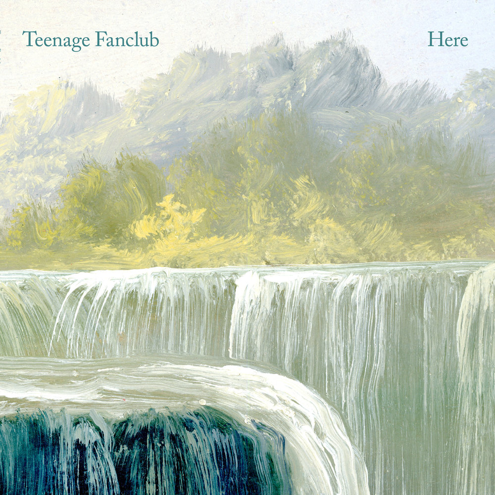 Here  Teenage Fanclub  Kevin: Stream It Patrick: Stream It Michael: Buy It  LINKS  Official Site   Facebook   Twitter   LISTEN ON  Spotify   Apple Music