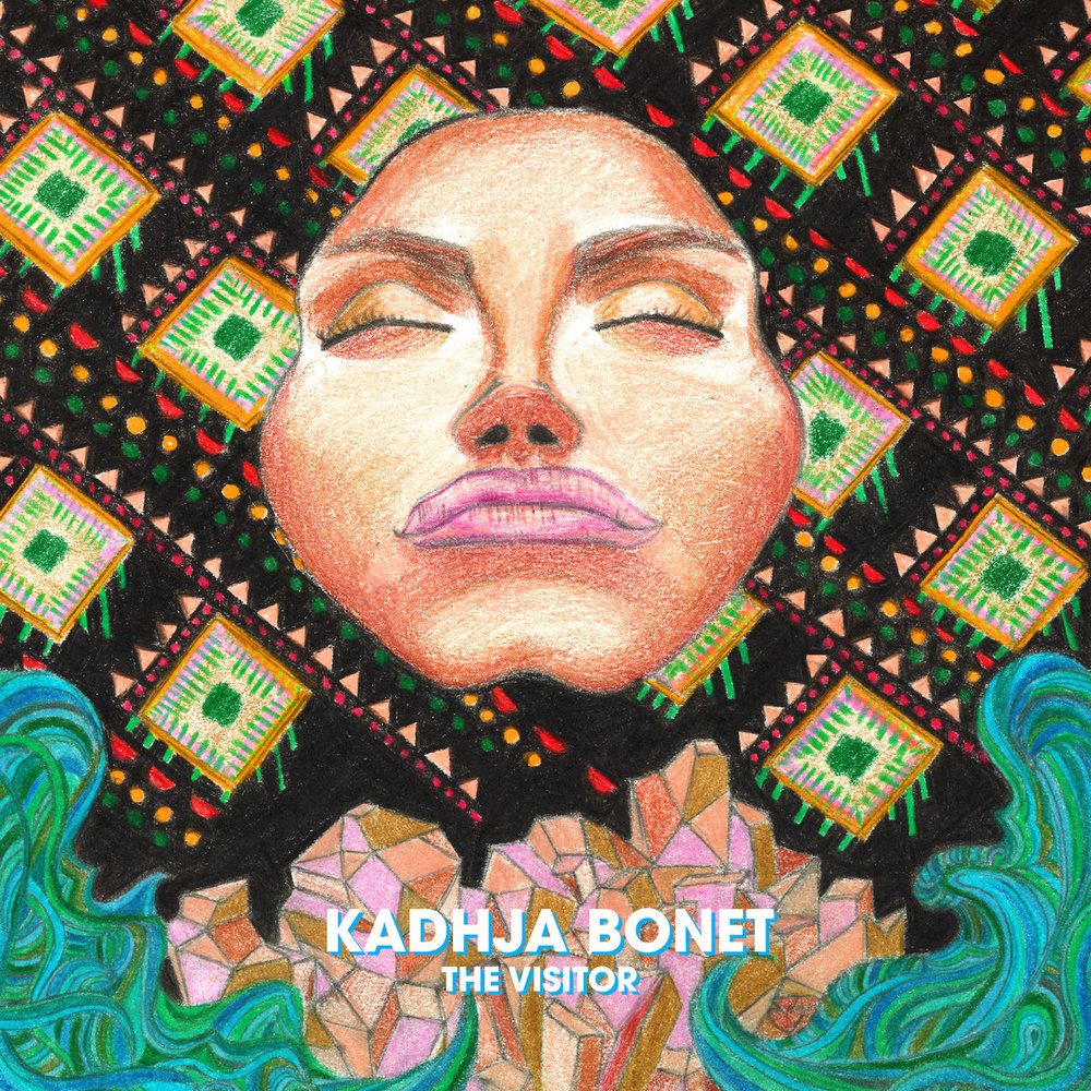The Visitor  Kadhja Bonet   Kevin: Buy It Marcus Dowling: Buy It Marcus Moore: Buy It   LINKS   Bandcamp   Facebook   Twitter    LISTEN ON   Spotify   Apple Music