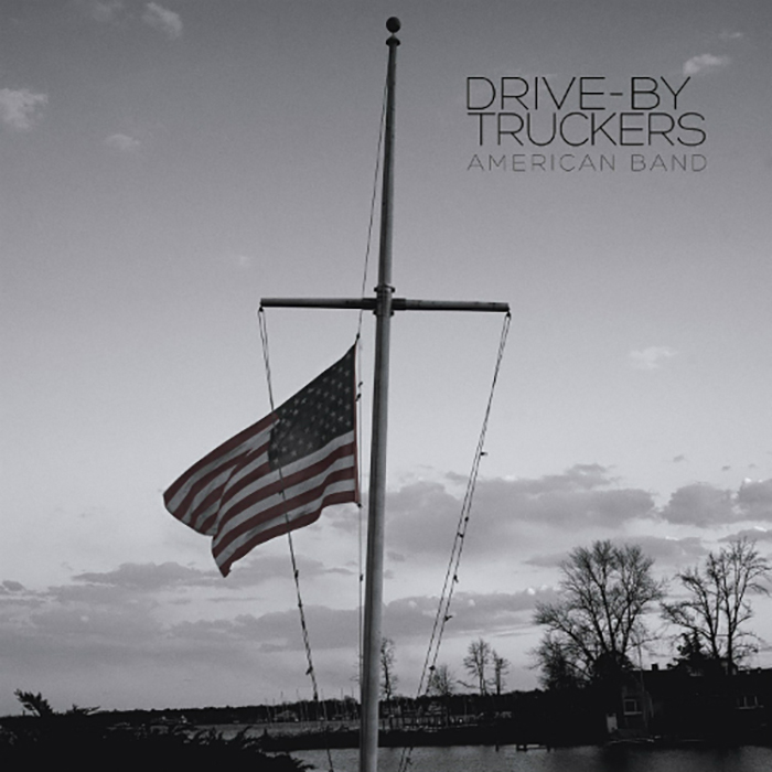 American Band   Drive-By Truckers  Spotify  |  Apple Music   We love comebacks because, truthfully, they're rare. This album wasn't supposed to happen. The Truckers aren't supposed to be able to spit this much truth and summon this much anger when their two lead songwriters are in their 50's. For all of the silly talk about how at least we'll get good music out of the chaos of the next few years, the truth is that some of us, like the Hulk, have a secret: we're always angry. - Eduardo