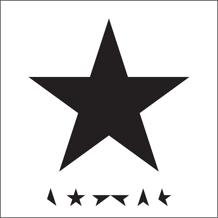 Blackstar  David Bowie  Spotify  |  Apple Music   Turns out the Thin White Duke wasn't eternal. It was a hard lesson to learn, and obviously the last one Bowie would ever deliver. But in doing so, in having so much respect for not just himself, but his audience and the world around him, David Bowie gave us all a new tool to make sense of the mortality that will ultimately find us whether we like it or not - Kevin