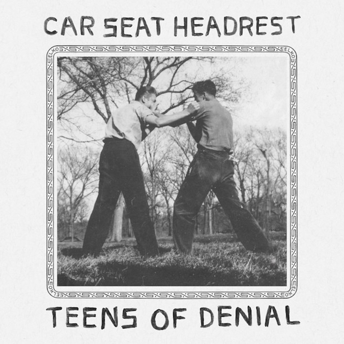 Teens Of Denial   Car Seat Headrest  Spotify  |  Apple Music   This young man appears to have an impressive grasp of the contradictions and confusion inherent to the human condition that belies his years. Songs like Drunk Drivers/Killer Whales and Unforgiving Girl (She's Not An) express the daily struggle for moments of clarity at such a fundamental level that the very titles of the songs become oblique references to the stream of young Will's consciousness.  However, I remain skeptical of his claim to have been destroyed by hippie powers.  In my experience hippies are largely ineffectual and their powers are primarily aroma-based. - Paul