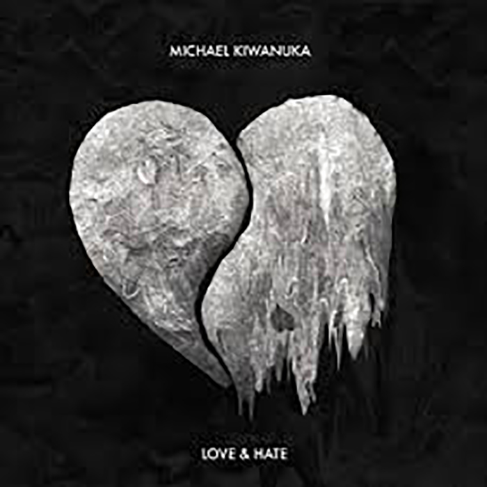 "Love & Hate   Michael Kiwanuka  Spotify  |  Apple Music   Swollen with 70s soul and lush orchestration, Love & Hate, the second album from Britain's Michael Kiwanuka, speaks to self-doubt and the disconnect wrought by insecurity of one's place in the world.   Opening track ""Cold Little Heart"" should be enough to put this album at the top of every Best Of list of the decade, but a few fillers weigh down an album already heavy with loss and heartbreak.  Definitely worth a listen when you've had your heart torn apart, but bring a case of tissues and some scotch. - Carrie"