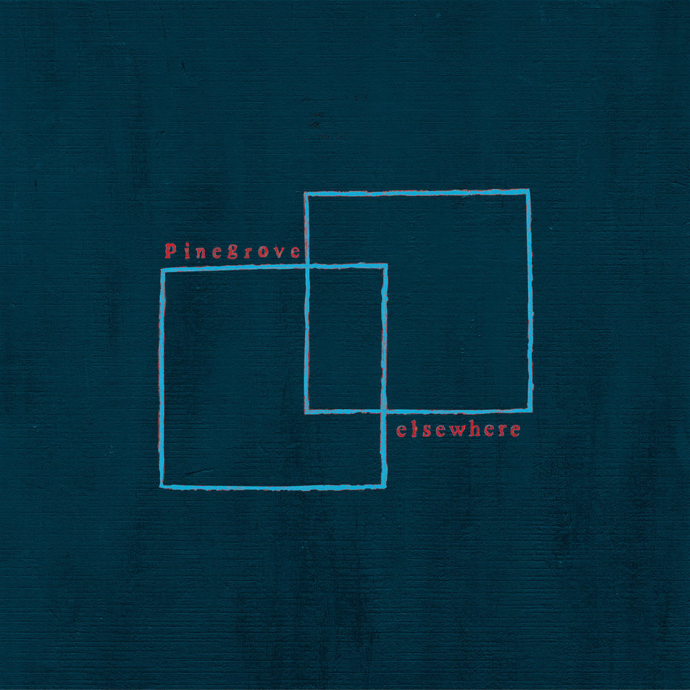 "Pinegrove Track: ""Aphasia"" (Live) Album: Elsewhere Links Bandcamp Facebook Twitter"