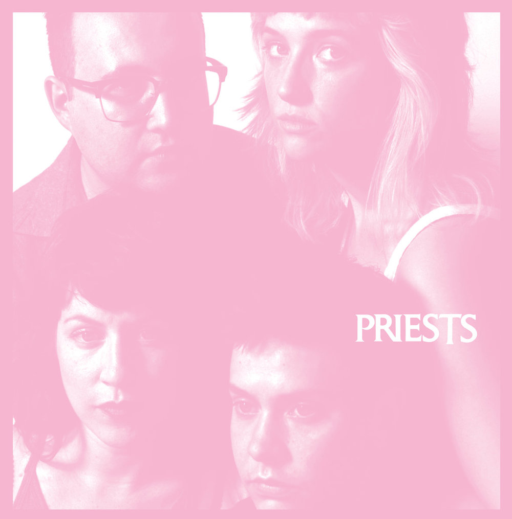 Nothing Feels Natural Priests Kevin: Try It Paul: Try It Eduardo: Try It Marcus: Try It LINKS Official Site Bandcamp Facebook Tumblr LISTEN ON Spotify Apple Music