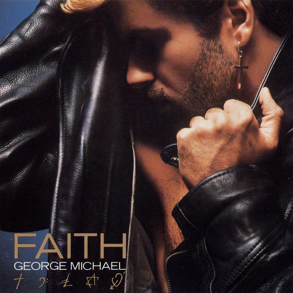 Faith George Michael LINKS Official Site LISTEN ON Spotify Apple Music