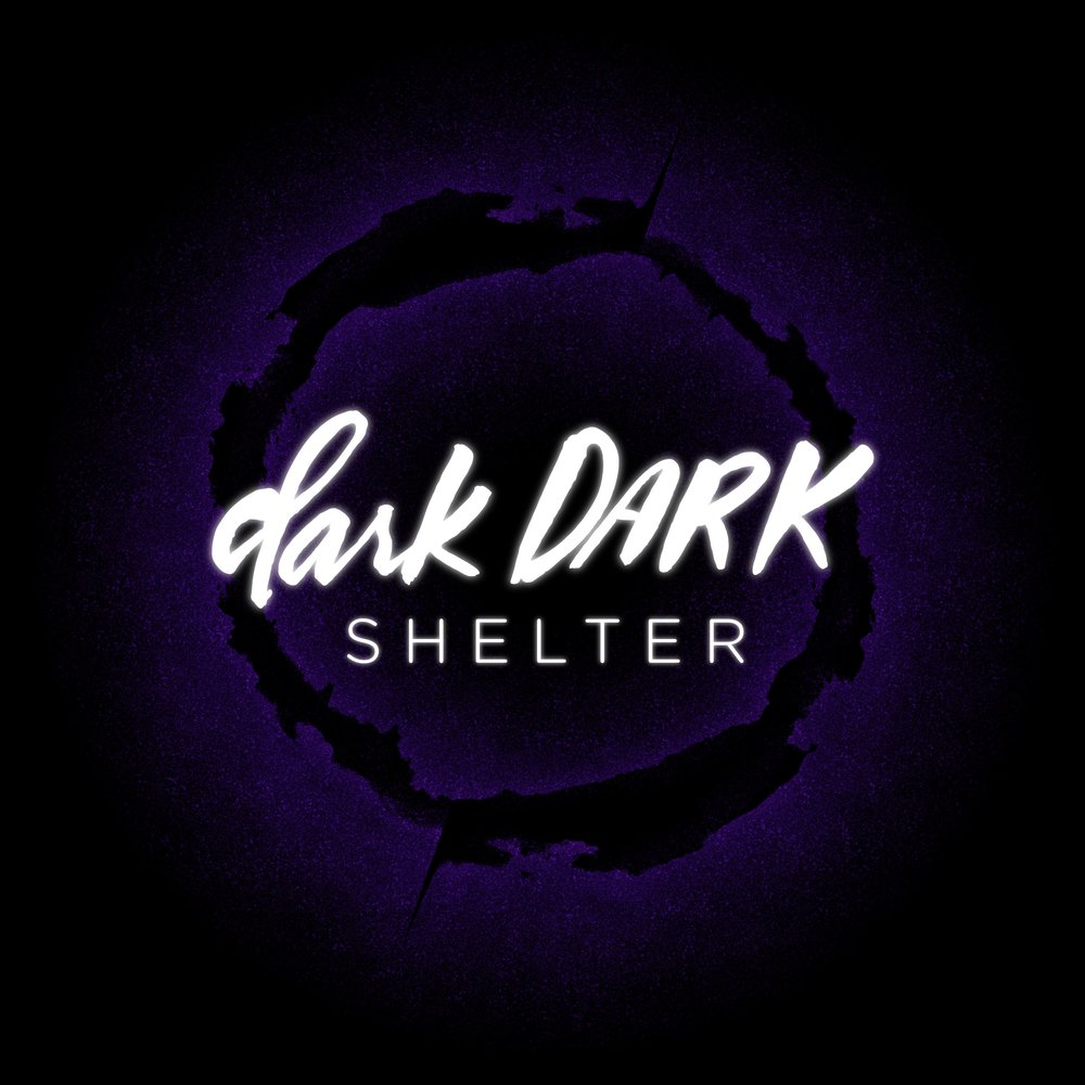 "darkDARK  Track: ""Shelter"" Album:  Heathered  EP   Links   Official Site   Facebook   Twitter   Instagram"