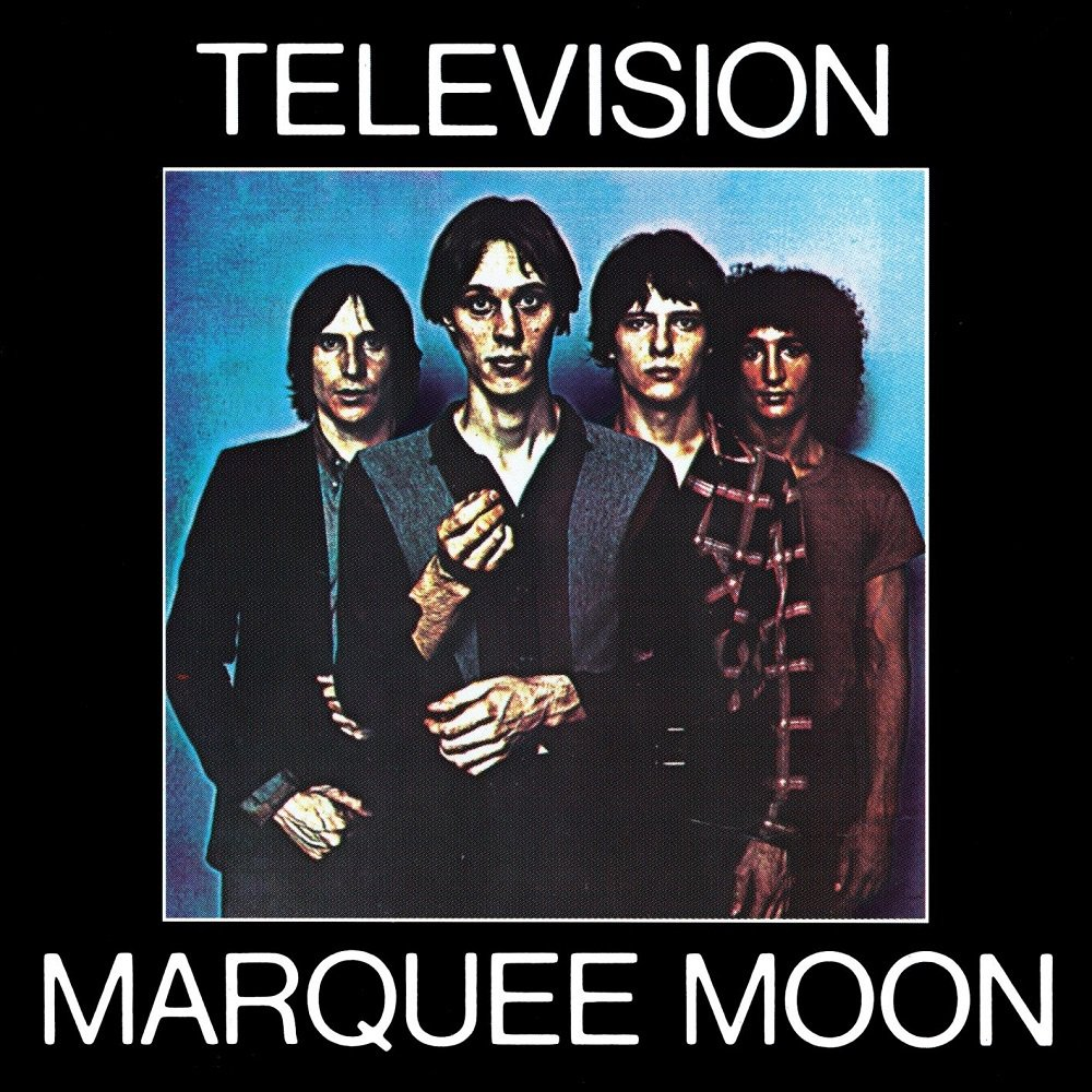 Marquee Moon Television LINKS Official Site Facebook Twitter Instagram LISTEN ON Spotify Apple Music