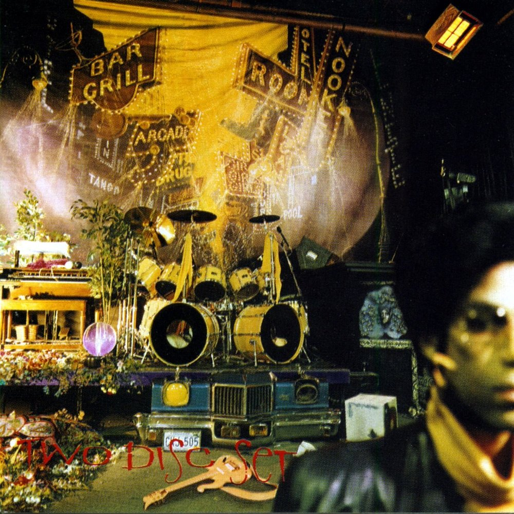 Sign O' The Times  Prince    LINKS   Prince [Wikipedia]   Sign o' The Times [Wikipedia]    LISTEN ON   Spotify   Apple Music