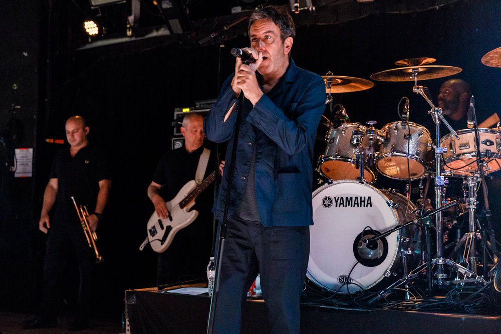 The Specials performing at Baltimore Soundstage in Baltimore, MD - 6/22/2107 (photo by Matt Condon / @arcane93)