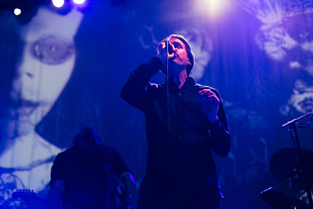 Mew at 9:30 Club (Photo by Mauricio Castro /  @themauricio )