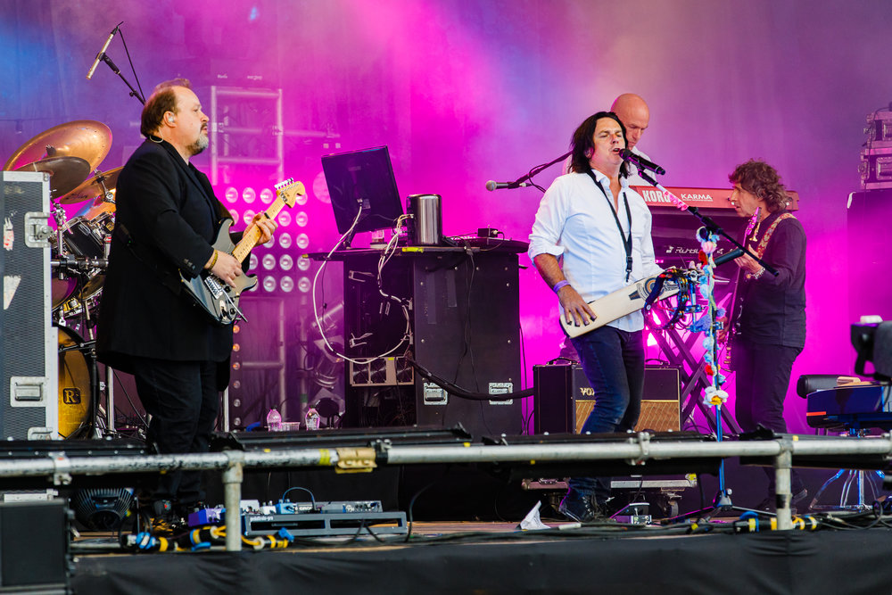 Marillion at Fairport's Cropredy Convention (photo by Matt Condon / @arcane93)