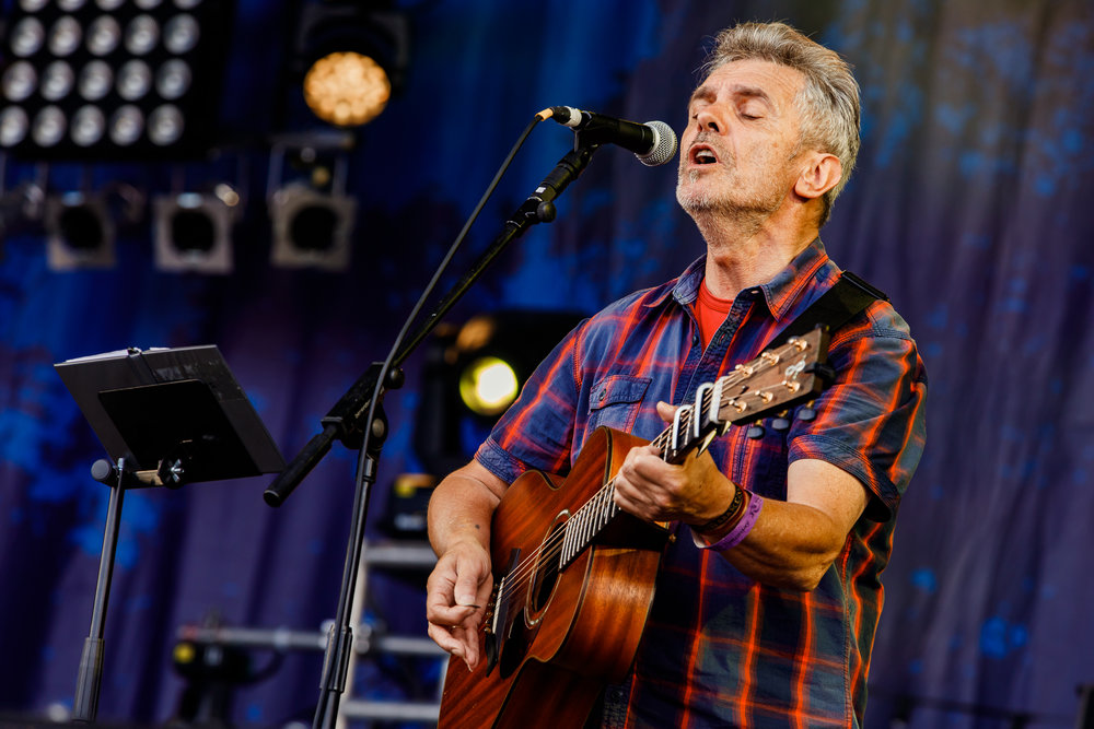 Plainsong at Fairport's Cropredy Convention (photo by Matt Condon / @arcane93)