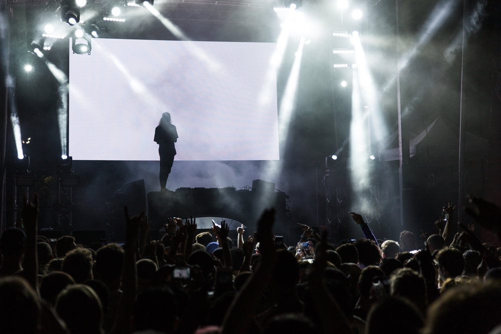 Cashmere Cat (Photo by Mauricio Castro /  @themauricio )