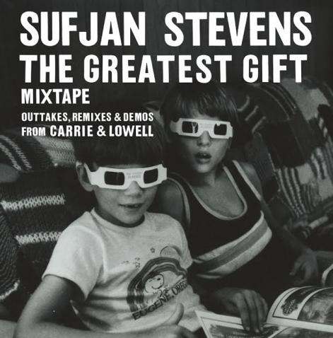 """Sufjan Stevens Track:""""Wallowa Lake Monster""""     LINKS:   Official Site"""