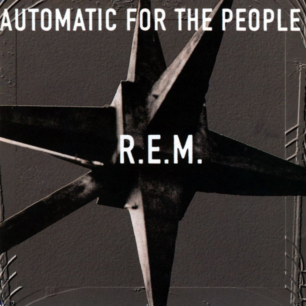 Automatic For The People  R.E.M.   LINKS   Official Site   Facebook   Twitter   Instagram    LISTEN ON   Spotify   Apple Music