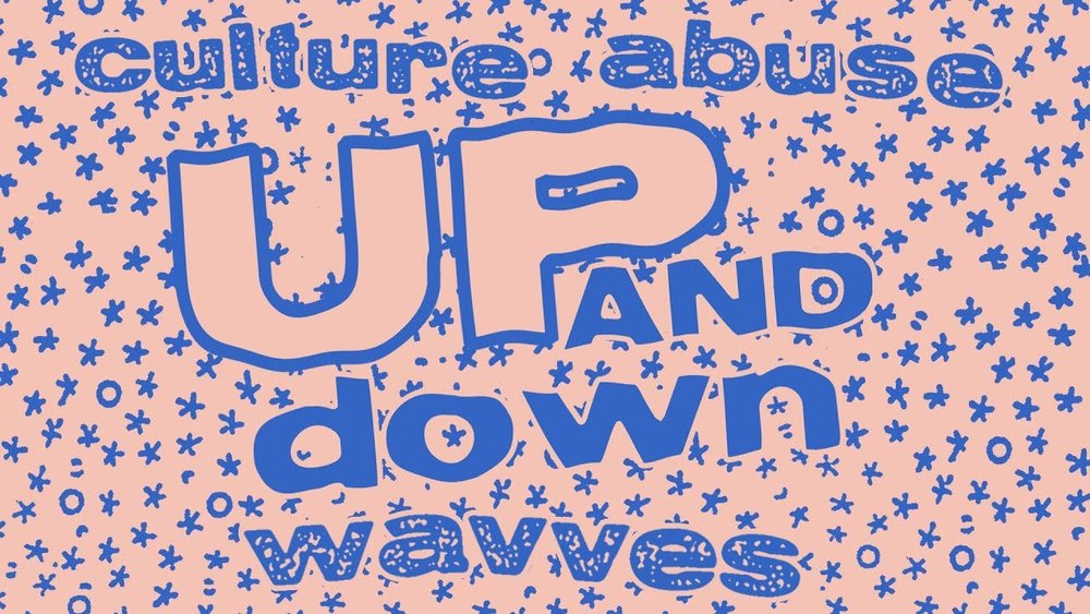 "Wavves and Culture Abuse  Track: ""up and Down""   LINKS:   Official Site   Facebook   Twitter   Instagram"
