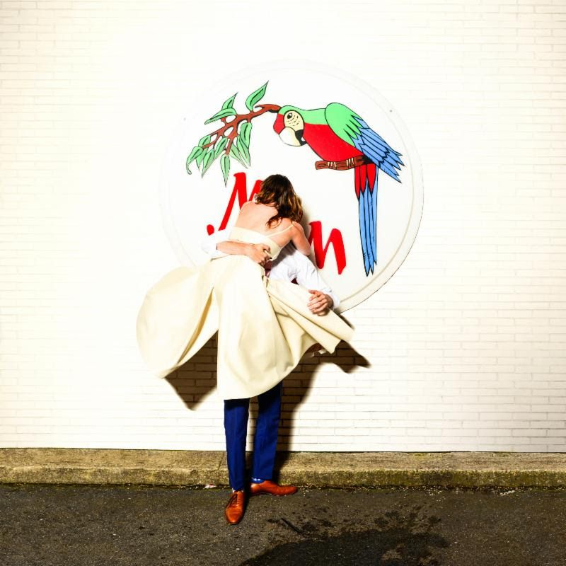 What Now  - Sylvan Esso   Along with Jenn Wasner's Flock of Dimes, Sylvan Esso is doing the best job out there at reinvigorating spartan early-80s synth-pop for a new generation of listeners.