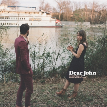 Dear John  - Robert Ellis and Courtney Hartman  Robert Ellis is one of the best/most adventurous modern songwriters we have (don't take my word for it, check out last years self-titled LP.) On  Dear John,  he's pairing with Courtney Hartman (Della Mae) to cover the songs of one of our greatest songwriters and the results are pure magic.