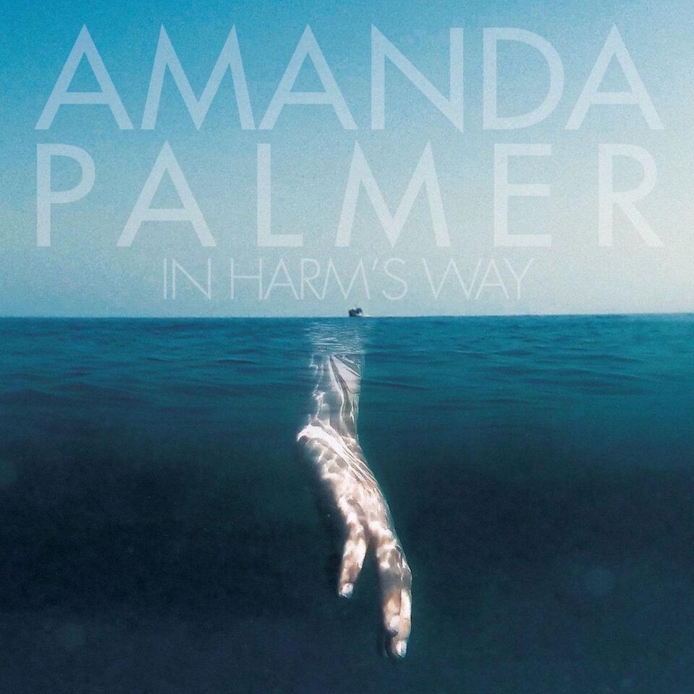 """Amanda Palmer & Jherek Bischoff  Track:""""Mother"""" Album:  In Harm's Way / Mother     LINKS:   Official Site   Facebook   Twitter   Instagram"""