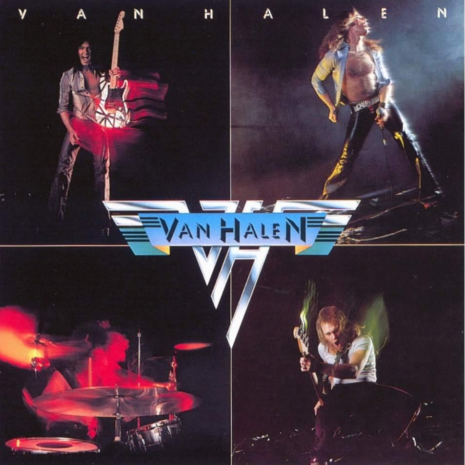 Van Halen    Van Halen    LINKS   Official Site   Facebook   Twitter    LISTEN ON   Spotify   Apple Music
