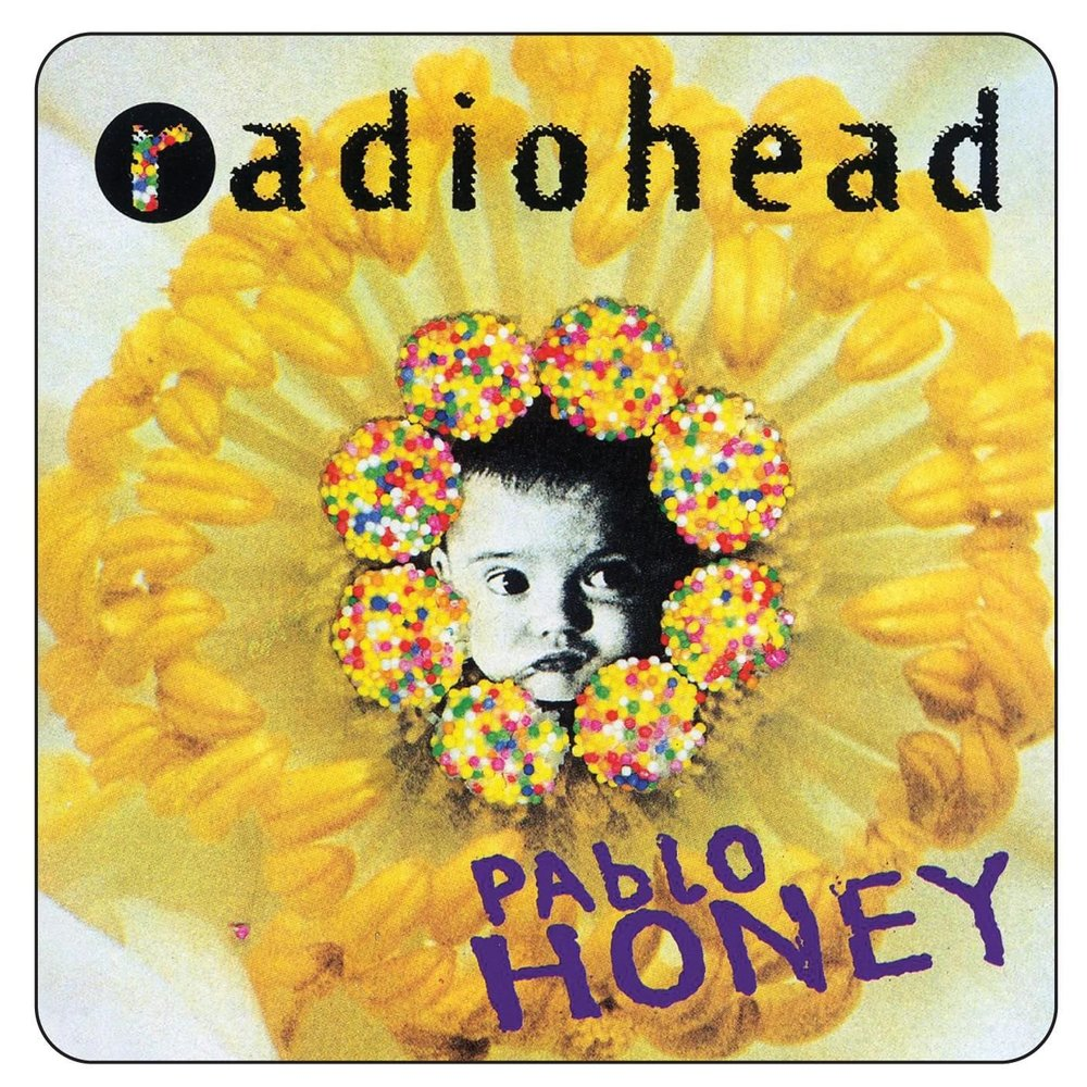 Pablo Honey    Radiohead    LINKS   Official Site   Facebook   Twitter    LISTEN ON   Spotify   Apple Music