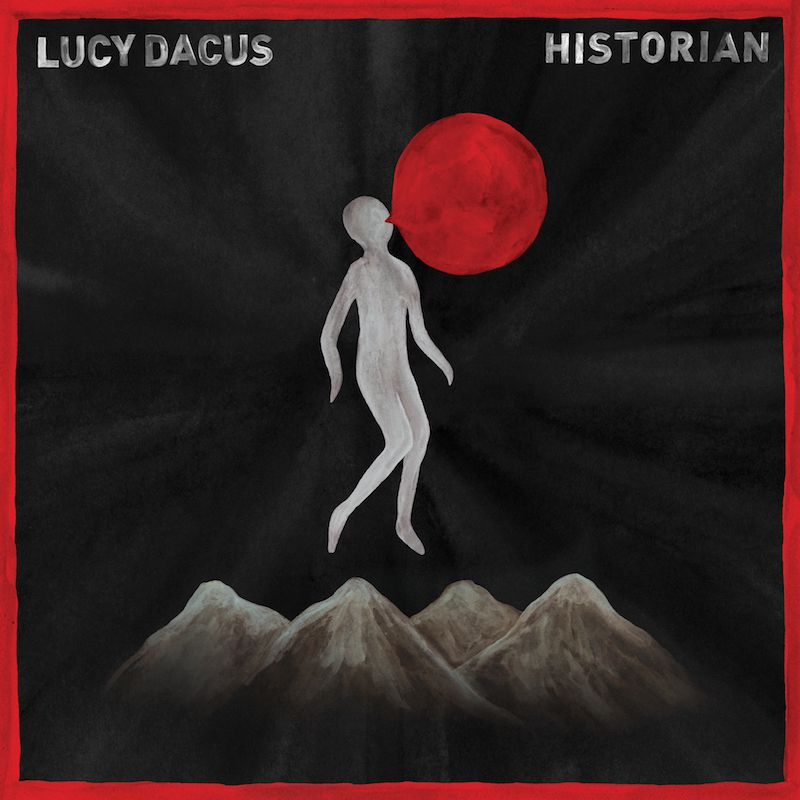 Historian    Lucy Dacus    LINKS   Official Site   Facbook   Twitter   Instagram    LISTEN ON   Spotify   Apple Music